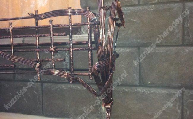 Балкончики с цветочницами bn-11