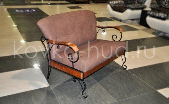 Мебель кованая km-01031