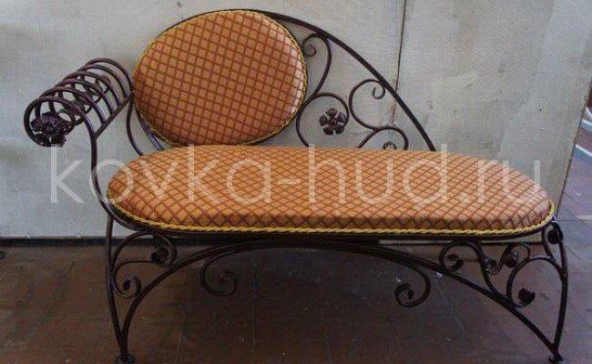 Мебель кованая km-01037