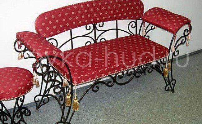 Мебель кованая km-01041