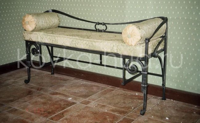 Мебель кованая km-01042