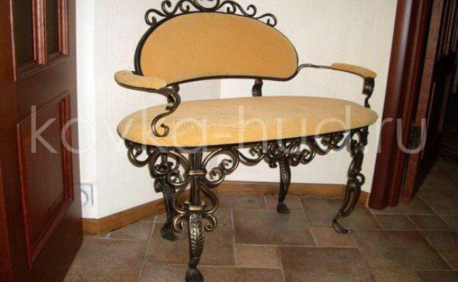 Мебель кованая km-01043