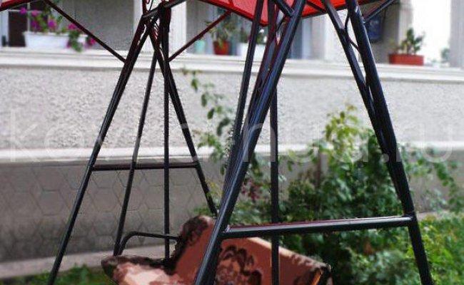 Качели кованые kch-01701