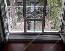 Балкончики белые bn-14