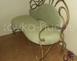 Мебель кованая km-01015