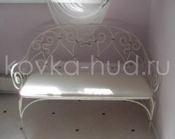 Мебель кованая km-01018