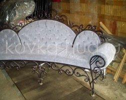 Мебель кованая km-01022