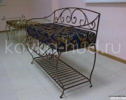 Мебель кованая km-01035