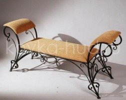 Мебель кованая km-01038