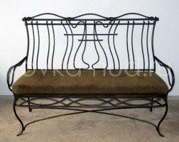 Мебель кованая km-01049