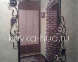 Зеркало кованое kzl-01415