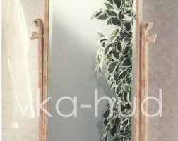 Зеркало кованое kzl-01419