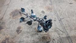 Роза после изготовления
